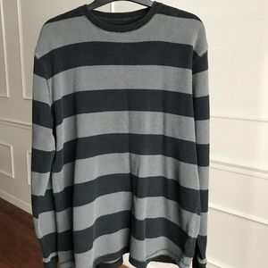 Mossimo Muscle Sweater